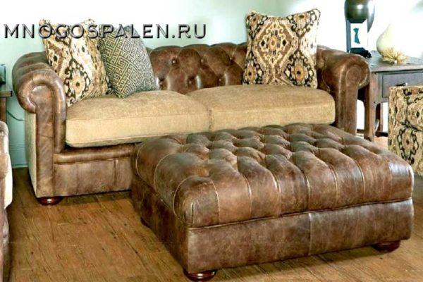 Диван TARRAGONA купить в салоне-студии мебели Барселона mnogospalen.ru много спален мебель Италии классические современные