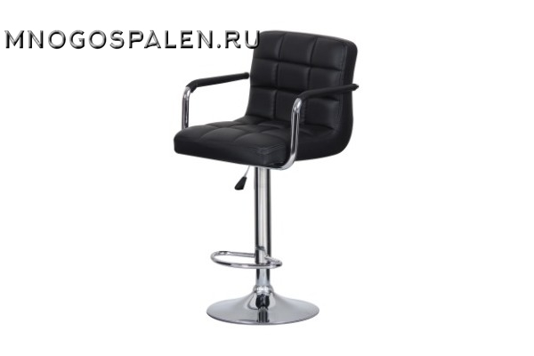 Барный стул Kruger Arm (Крюгер Арм) купить в салоне-студии мебели Барселона mnogospalen.ru много спален мебель Италии классические современные