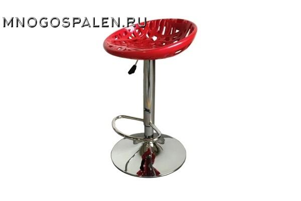 Барный стул Criss-Cross купить в салоне-студии мебели Барселона mnogospalen.ru много спален мебель Италии классические современные