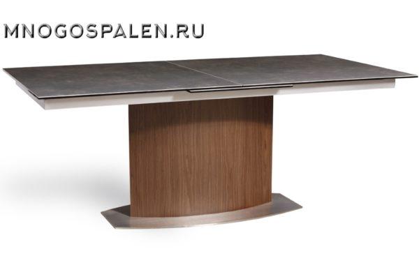 Стол LUDWIG купить в салоне-студии мебели Барселона mnogospalen.ru много спален мебель Италии классические современные
