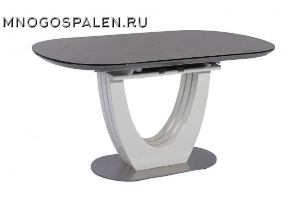 Стол  AURA купить в салоне-студии мебели Барселона mnogospalen.ru много спален мебель Италии классические современные