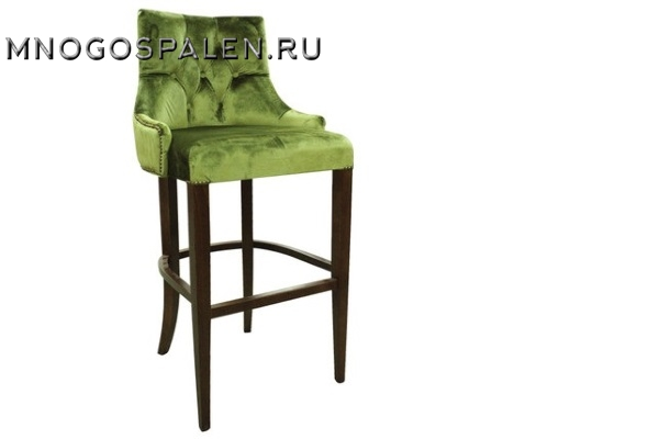 Табурет Камелия Bh купить в салоне-студии мебели Барселона mnogospalen.ru много спален мебель Италии классические современные