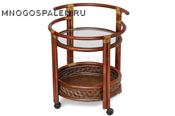 Барный столик Andrea купить в салоне-студии мебели Барселона mnogospalen.ru много спален мебель Италии классические современные