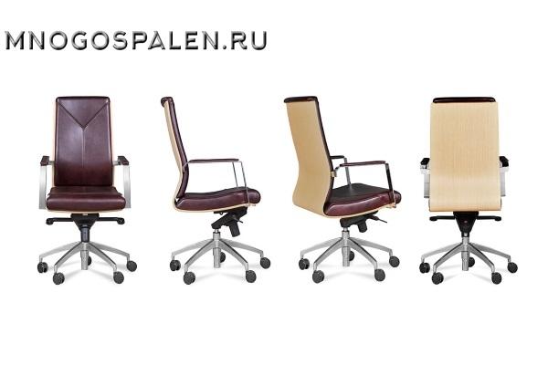 Кресло Форма D80 купить в салоне-студии мебели Барселона mnogospalen.ru много спален мебель Италии классические современные