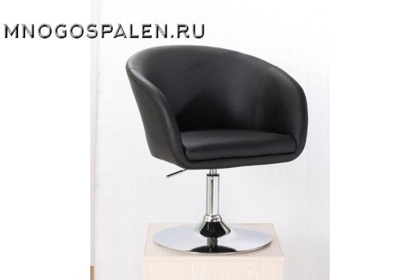 Кресло барное BCR-709 (черный) купить в салоне-студии мебели Барселона mnogospalen.ru много спален мебель Италии классические современные