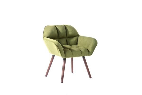 Кресло Брайан хаки купить в салоне-студии мебели Барселона mnogospalen.ru много спален мебель Италии классические современные